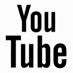 youTube-White